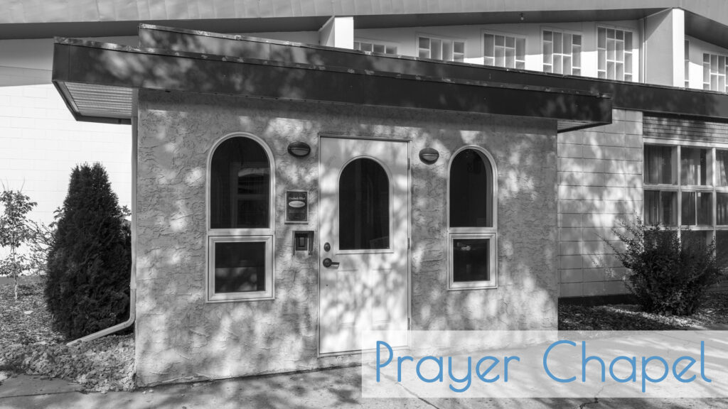 Prayer Chapel