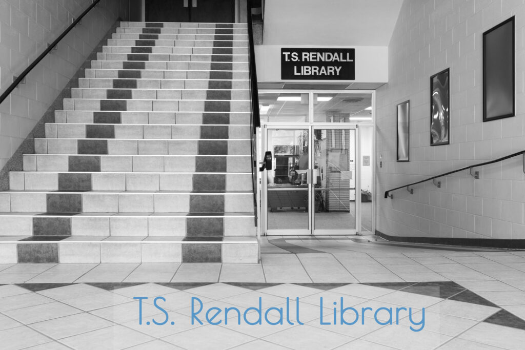 T.S. Rendall Library