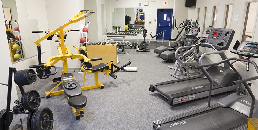 Work Out Centre